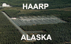 HAARP facility in Alaska