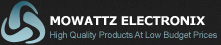 Mowattz Electronix - Check out our gadgets!