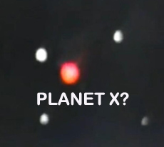 Planet X