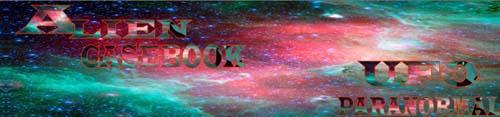 Alien Casebook