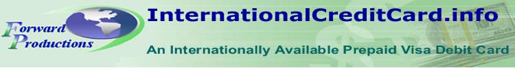 International Credit Card