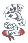 Luck Tattoo
