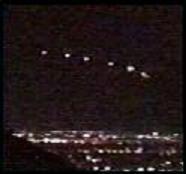 The Phoenix Lights 1997