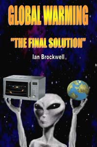 Global Warming - The Final Solution