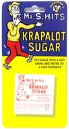 Krapalot Sugar
