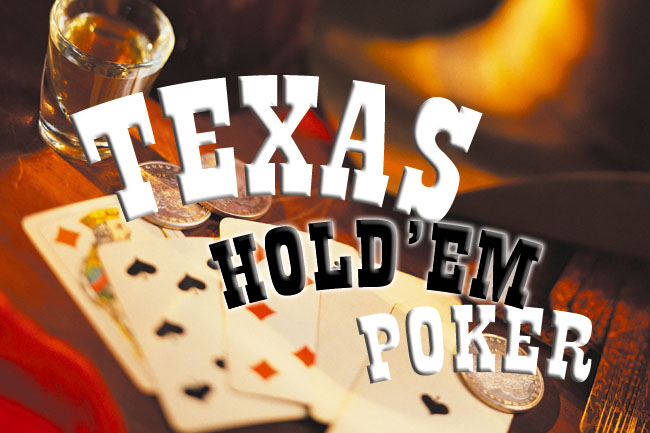 What is the minimum bet in texas holdem